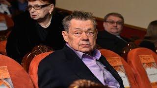 СРОЧНО! Актеру Николаю Караченцову стало хуже  (21.09.2017)