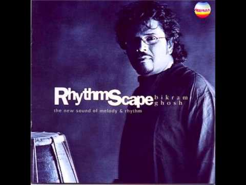 Bikram ghosh Rhythmscape - LANGUAGE OF INNOCENCE
