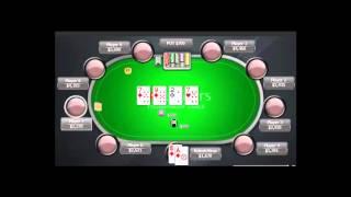 Раздача дня Школы Покера PokerStarter: Поиск своих аутов