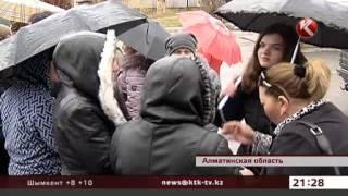 В Алматинской области в тариф на воду включили коров, кур и овец