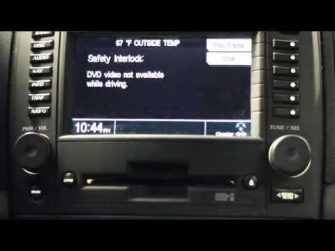 Hqdefault on 2006 Cadillac Cts Warning Lights