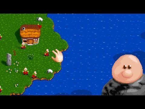 Ross's Game Dungeon: Baldies