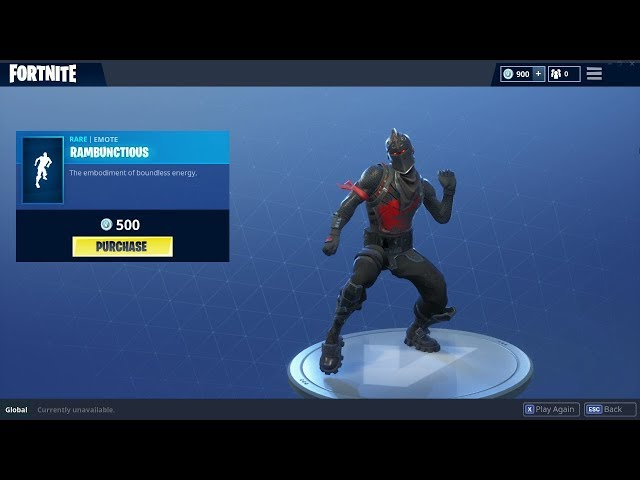Epic Dances Around Legal Issues With Fortnite Emotes