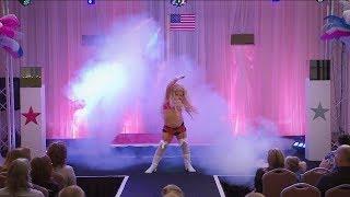 Несносный дед фильм 2013: Блли танцует стриптиз