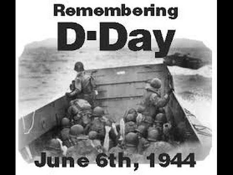 D-Day: 70 Years Later.