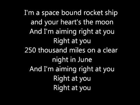 Space Bound Eminem Feat. Steve McEwan with Lyrics