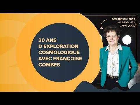 Les 20 ans de Futura avec Françoise Combes | Futura
