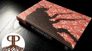 Metamorphosis And Other Stories – Folio Society Reviews