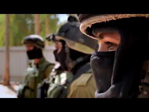Heroes of Operation Protective Edge: Friends of the IDF (FIDF)