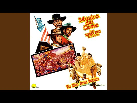 The Silver Screen Orchestra - A Fistful of Dollars mp3 ke stažení