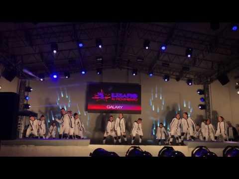 DAM'17 | Categoría Senior Amateur Comercial | Fitness Dance | 3er Lugar
