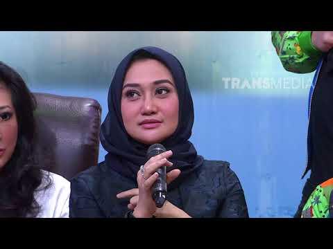 PAGI PAGI PASTI HAPPY - Pengacara Angela Dan Pengacara Korban Saling Berpendapat (8/3/18) Part 2