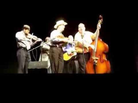 David Davis & The Warrior River Boys - In The Pines
