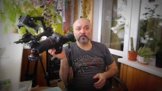 Canon 7D markII.  видео обзор(Получился довольно долгий и нудный