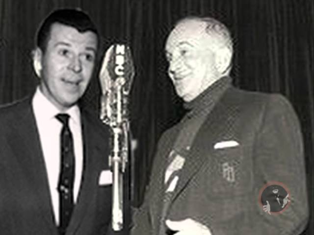 Al Jolson & Dennis Day on Kraft Music Hall May 5, 1949 - video podcast