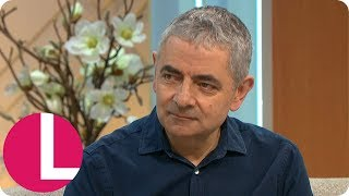 Rowan Atkinson Was Surprised to Learn About His Sex Symbol Status | Lorraine