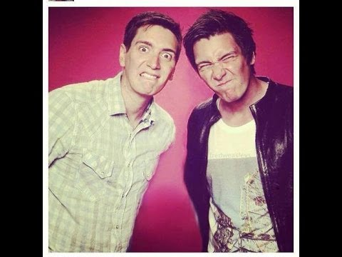 Oliver and James Phelps - Favorite moments