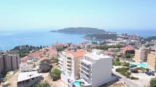MonteLux Apartments - Budva Montenegro(, 2017-06-25T12:21:41.000Z)