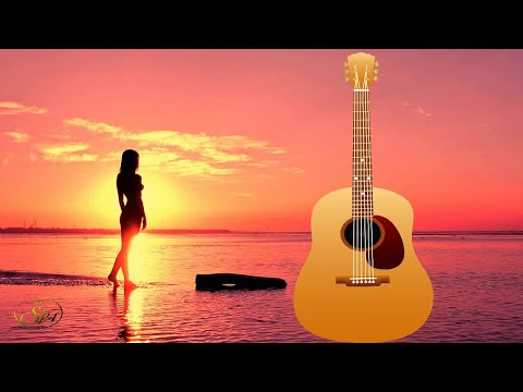 SPANISH GUITAR   ROMANTIC LATIN  LOVE SONGS HITS /TORNA A SURRIENTO/  RELAXING SPA  MUSIC