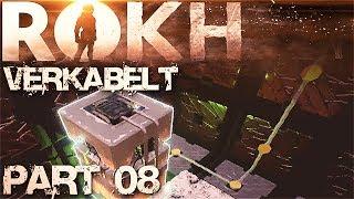 ROKH Deutsch #8 KABELSALAT GERMAN / DEUTSCH / GAMEPLAY