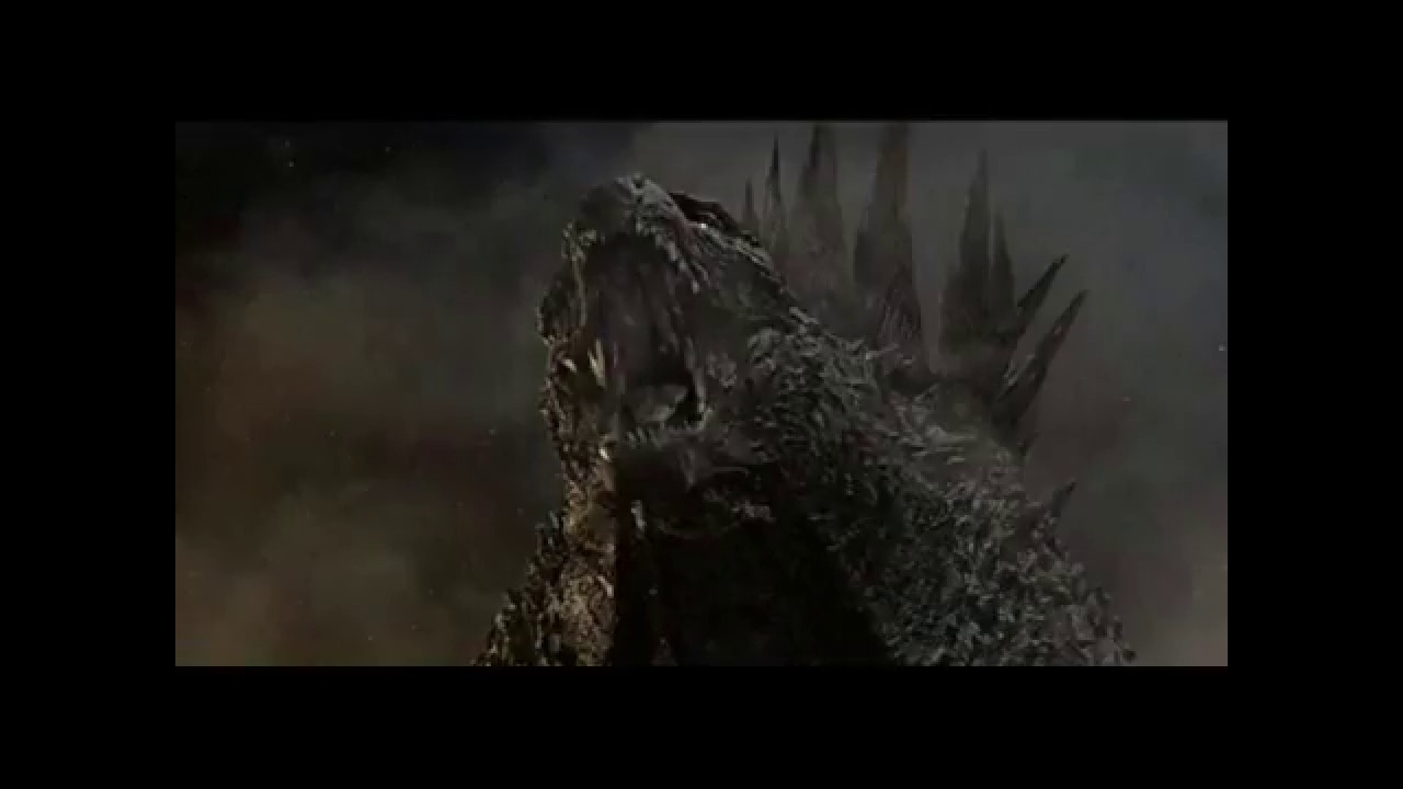 Possibly Leaked Godzilla 2019 ROARS! – GODZILLA KING OF MONSTERS