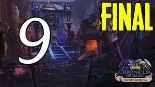 Let's Play - Chronicles of Magic - Divided Kingdoms - Part 9 [FINAL]
