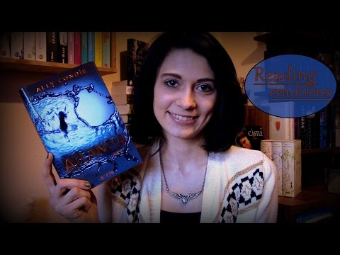 [Reading-Emotions] Atlantia | Ally Condie |   Mit Clary Morgenstern