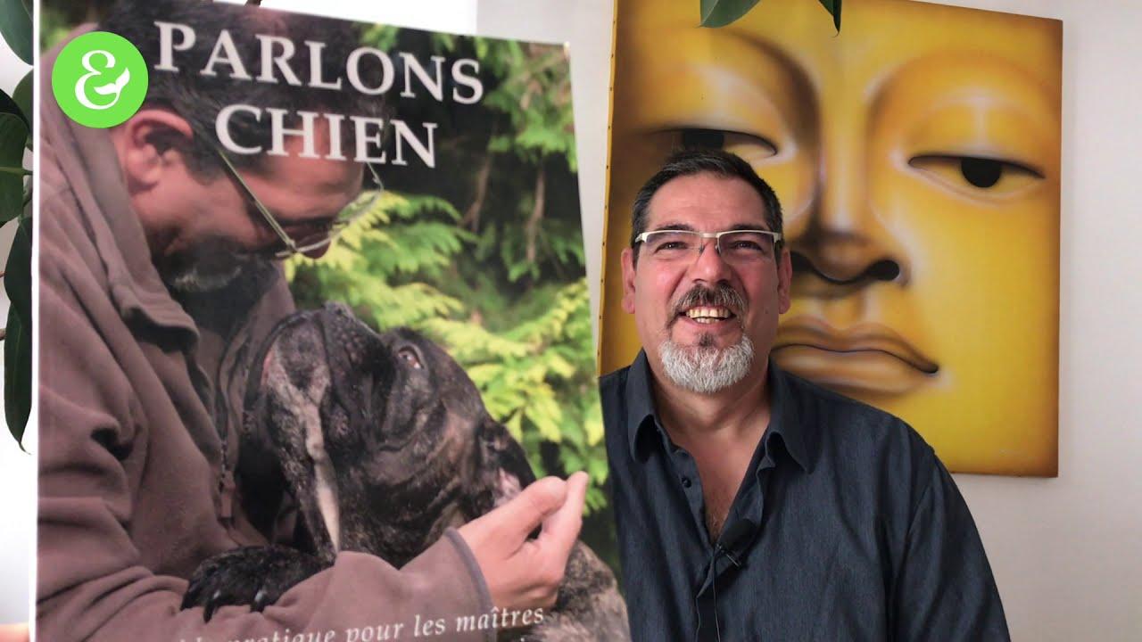 COMMENT PARLER CHIEN ? INTERVIEW DE LÉVI ZOHAR PAR YOLAINE DE LA BIGNE