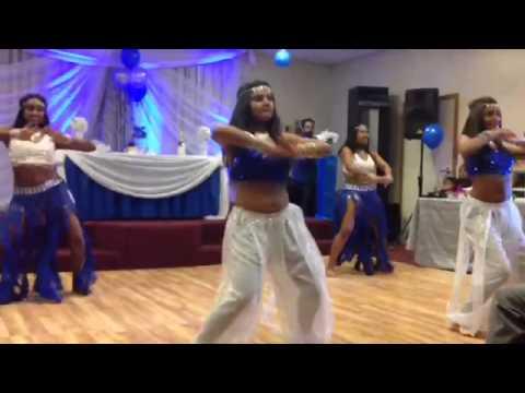 Birthday Chutney Dance 2015