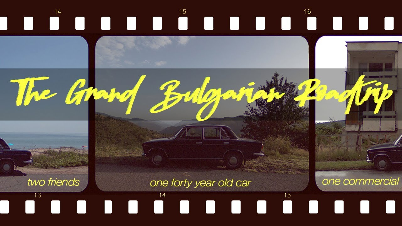 A Wes Anderson Style LADA Commercial