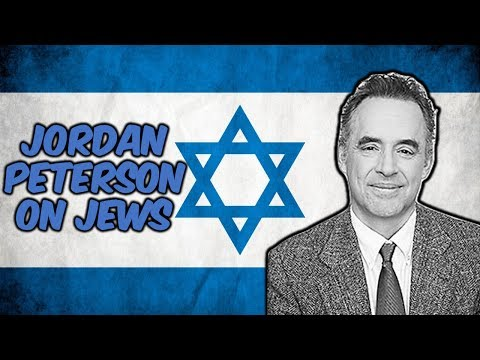 Jordan Peterson Gives His Opinion on 'The Jews'