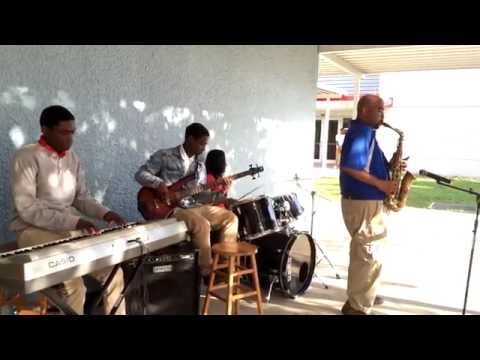 North Miami Beach Jazz Band -
