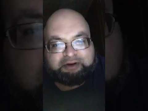Jeff the drunk on periscope