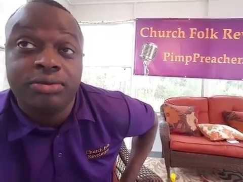 How do you become a preacher?