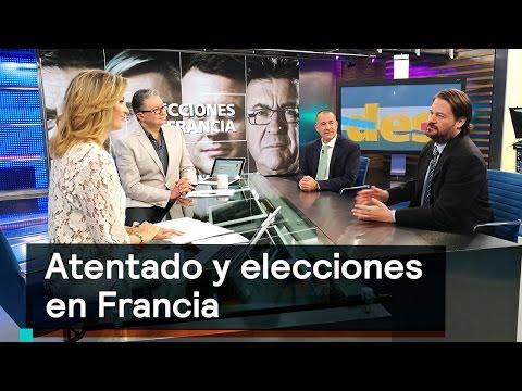 Balacera en Campos Elíseos y elecciones en Francia, el análisis - Despierta con Loret