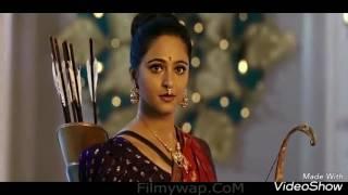 Best Arrow scene; Bahubali 2