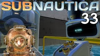 "Subnautica Gameplay Ep 33 - ""UPDATED Mothership Explosion!!!"" 1080p PC"