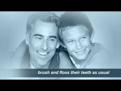 Impacted Tooth Exposure & Uncovering For Orthodontics