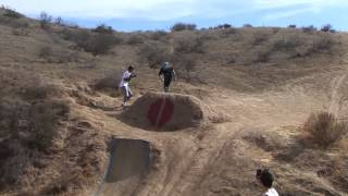 2013 Phase Two Dirt Jam [HD]