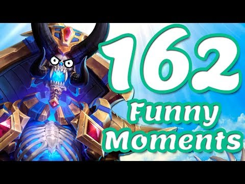 Heroes of the Storm: WP and Funny Moments #162