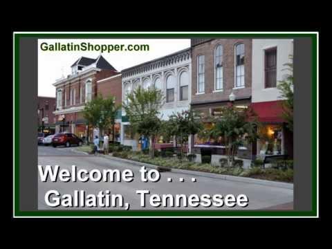 Gallatin TN - Gallatin Business and Services - Gallatin Tennessee