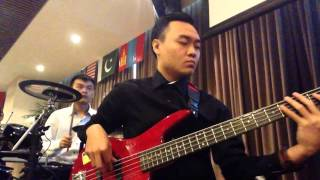 Sukacita Surga by true worshippers (cover)