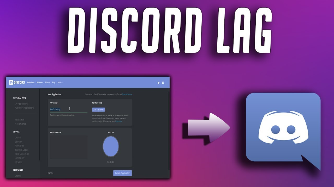 Discord Keeps Cutting Out! Fix!! How To Stop Discord From Lagging!!!  TechnoTrend Exclusive