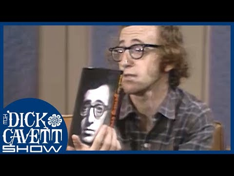 Woody Allen Brings the Lowest Rating on Television | The Dick Cavett Show