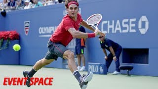 Tennis Photography at the US Open