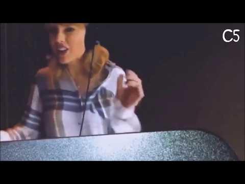 Taylor Swift - Don't Blame Me (Highnote F#4 E5 live)