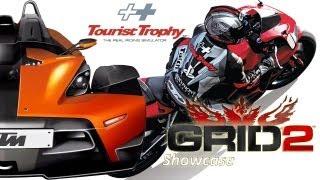 GRID2 Auto Showcase - KTM X-Bow R ft. Tourist Trophy