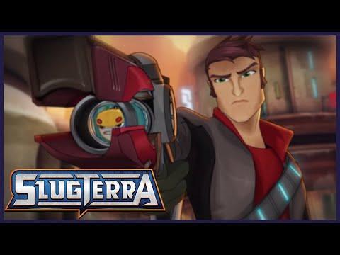 🔥 Slugterra 🔥 Back to Blakk 136 🔥 Full Episode HD 🔥