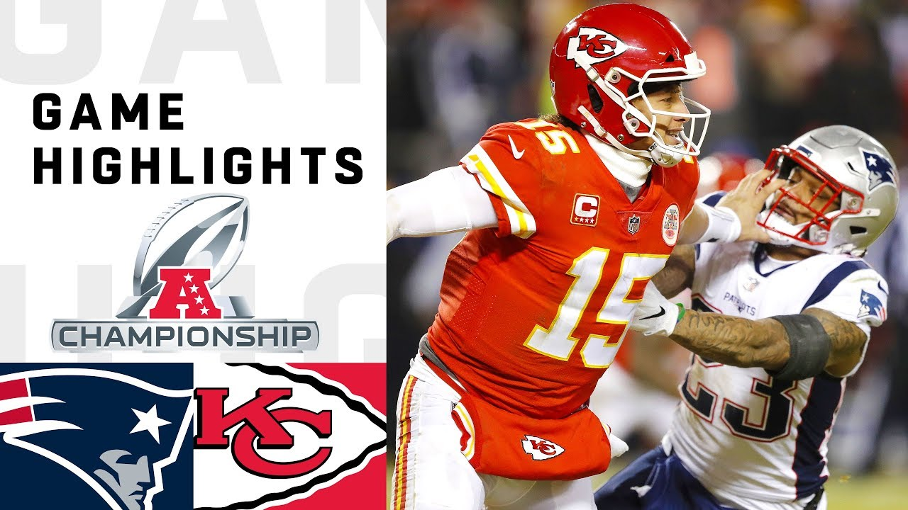 NFL playoff schedule with Chiefs opponent, results, game times, TV ...