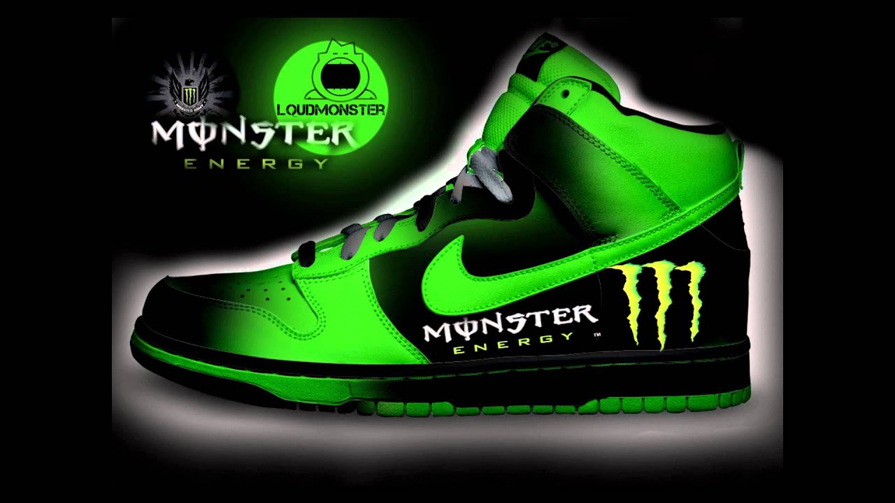 Nike Kawasaki Shoes